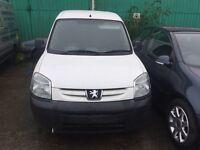 Peugeot partner 1.9