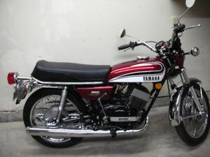 Moto Antique