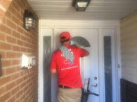 Early Bird Special on Window Cleaning, Wed-Saturday Only!