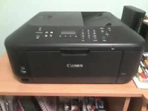 Canon MX452 Color Printer