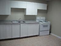 1BR Main Floor Suite in Departure Bay Area