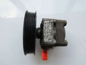 2006 VOLVO S60 POWER STEERING PUMP 30665098