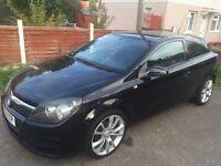 Vauxhall Astra 1.6 SXI 3 door