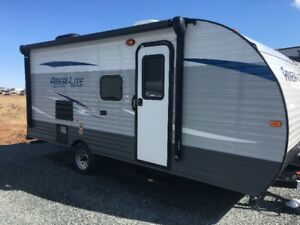 2018 Ameri-lite 19dd on SALE!!