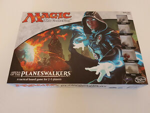 Board Game - Magic The Gathering - Arena of the Planeswalkers