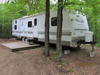 Book Your Reservations for Affordable Family Camping