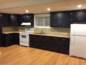 3 Bedroom Basement Apartment (Pasadena)
