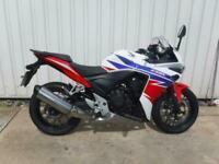 2014 Honda CBR500 CBR 500 RA E Super Sports