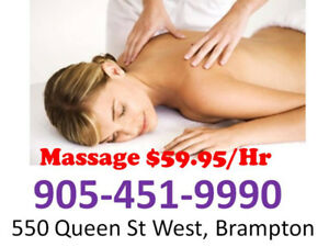(◕‿◕)WONDERFUL MASSAGE $59.95 / HR BEST PRICE(◕‿◕)