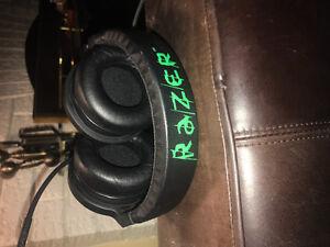 Razer Kraken USB surround sound Headphones