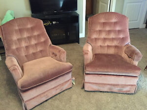 Retro chairs for sale!!!