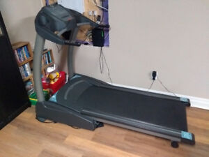 Tapis roulant Horizon Fitness modèle 2.2T treadmills excerciseur