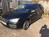 Ford Focus 1.4 **BREAKING ALL PARTS**