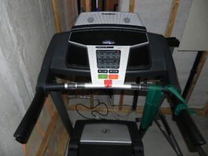 Treadmill to get you back into shape $300 OBO