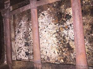 Stainless 6 burner BBQ Cambridge Kitchener Area image 7