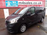 Renault Trafic SL27 BUSINESS PLUS ENERGY DCI L/R SWB A/C