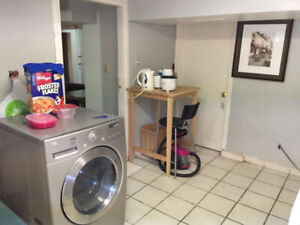 Fully Furnished Room available for UBC students!