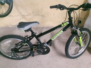 Velo norco turbo enfant 20""