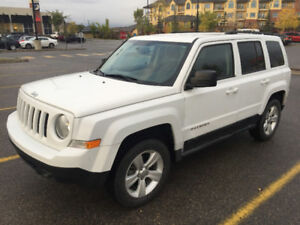 2011 Jeep Patriot Sport North Edition 4x4 ! New tires !