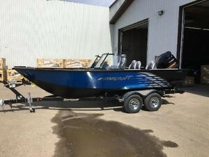 2016 Starcraft Marine STX 2050 *INVOICE PRICING SALES EVENT*