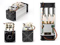 Bitmain Antminer S7 4.73th/s Bitcoin Miner -  - ebay.es
