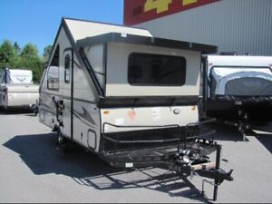 2019 Forest River A122BH