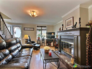2 Storey Detached Old House for sale Downtown Hull Gatineau Ottawa / Gatineau Area image 4