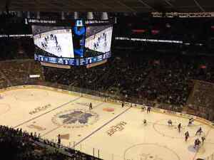 TORONTO MAPLE LEAFS TICKETS *LOW PRICES* - GREAT CHRISTMAS GIFTS Gatineau Ottawa / Gatineau Area image 2