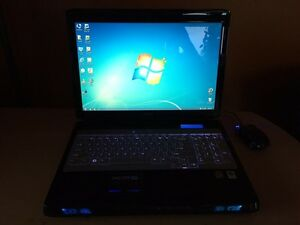Dell XPS M1730 Gaming Laptop