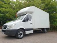 Mercedes-Benz Sprinter 2.1TD 313CDI LWB *TAIL LIFT* *12MTH MOT*