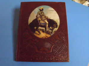 TIME LIFE BOOKS THE OLD WEST THE TRAILBLAZERS HARDCOVER