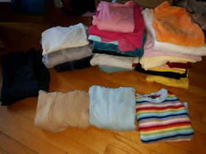 Size 5-16 Gap girls clothes