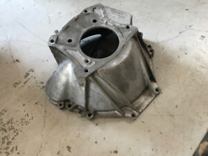 T5 Bell housing for small block Ford
