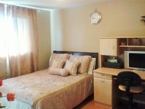 FORESTHIGHTS 1  BEDROOM WITH A SHARE BATHROOM Kitchener / Waterloo Kitchener Area image 1