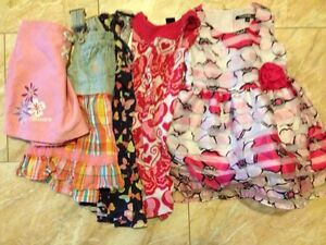 Girls size 2 Clothes Kitchener / Waterloo Kitchener Area image 4