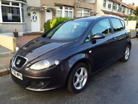 Seat Altea 2006. Full year's MOT