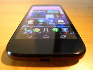 Motorola Moto G 8GB - 1ST Gen - Black - UNLOCKED - READY TO GO!