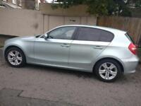 BMW 116 1.6 ( Dynamic pk ) 2007 i SE -- 5 doors bmw 1 series petrol