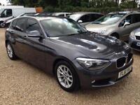 BMW 116 2.0 Diesel