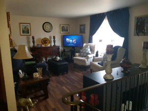 3 bedroom apartment in the town of Truro