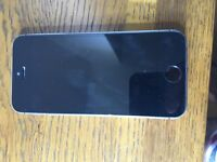 iPhone 5s 16gb for spares or repair