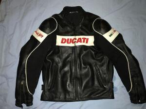 Manteau Dainese Ducati