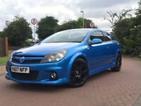 2007 VAUXHALL ASTRA VXR Swap & Px Welcome