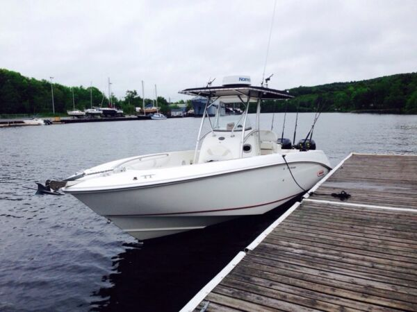 Used 2005 Boston Whaler 270 Outrage