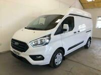2019 Ford Transit Custom 2.0 300 EcoBlue Trend L2 H2 EU6 5dr