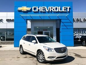 2015 Buick Enclave Leather   - Leather Seats -  Bluetooth -  Pow