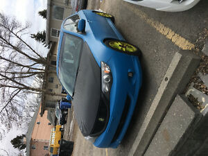 2009 Subaru Impreza Sports Sedan