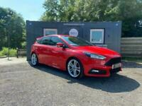 2016 Ford Focus 2.0T EcoBoost ST-2 WITH FULL SERVICE HISTORY AND LOW MILEAGE HAT