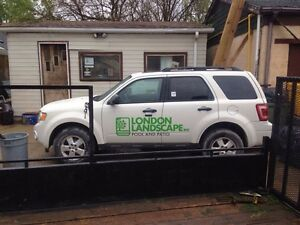 Vehicle Decals and Graphics London Ontario image 2