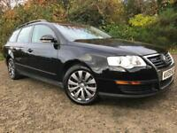 *LOW MILES*2008(08)VW PASSAT 2.0 TDI HIGHLINE(140BHP)WITH 68K FULL VW HISTORY*